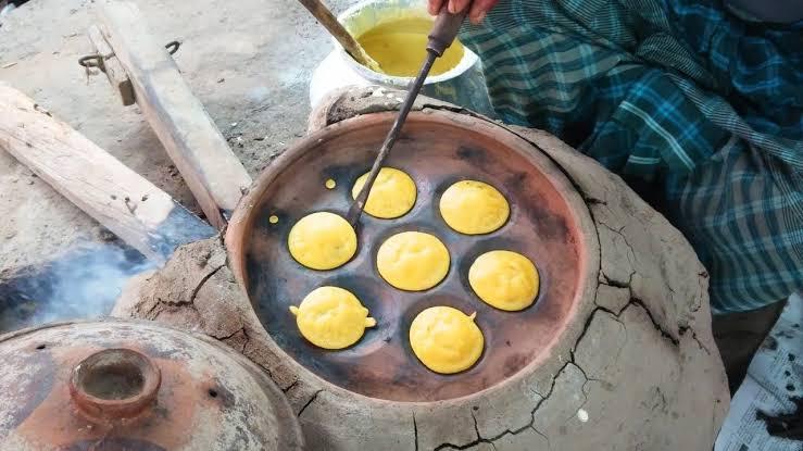 bengali sweetmeats