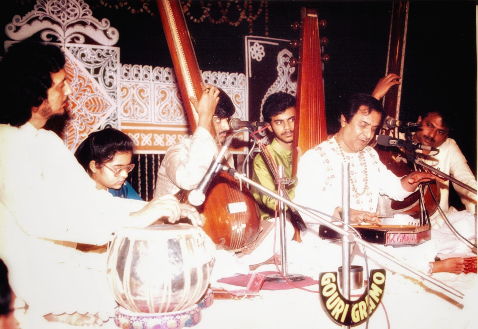 Pandit Manas Chakraborty পন্ডিত মানস চক্রবর্তি