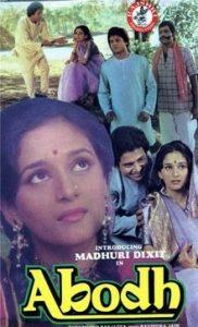 Film Poster Abodh