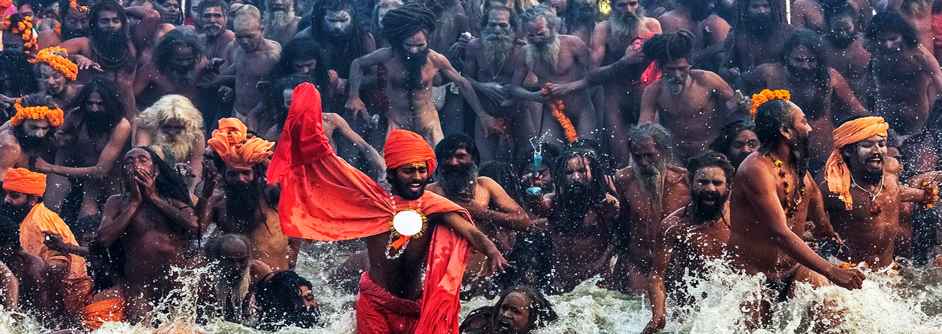 kumbh mela haridwar hrishikesh tourism