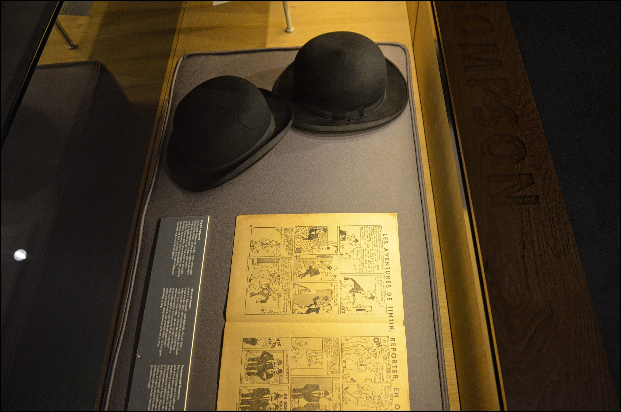 tintin museum brussels