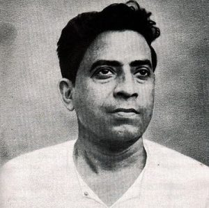 Saroj Dutta