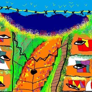 Illustration by Mandar Mukherjee