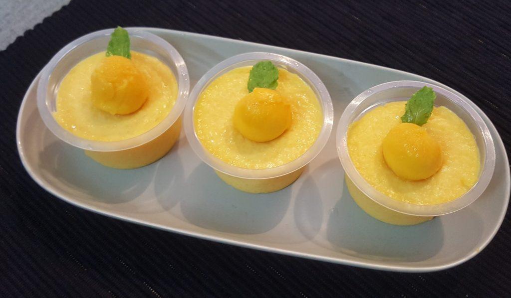 Mango Rabri
