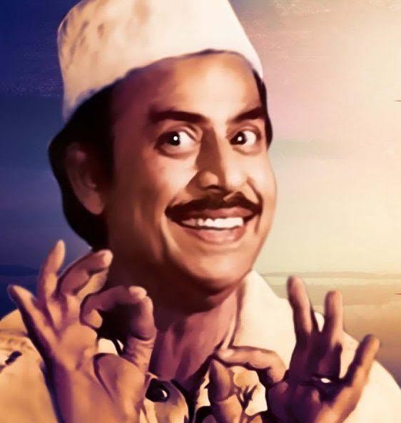 Anup Kumar