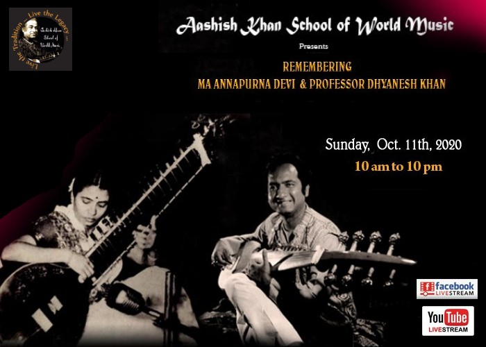 remembering-ma-annapurna-devi-and prof-dhyanesh-khan