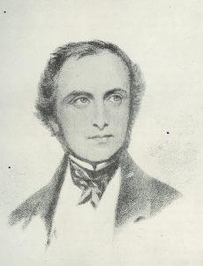John Elliot Drinkwater Bethune